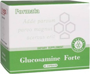 GlucosamineForte